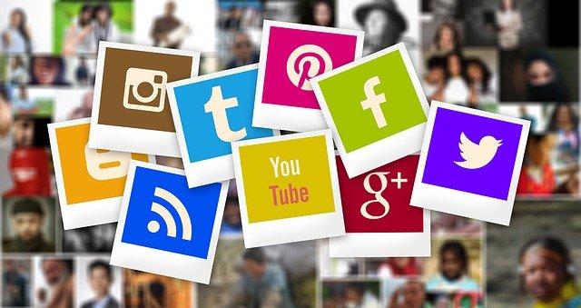 kampanie social media