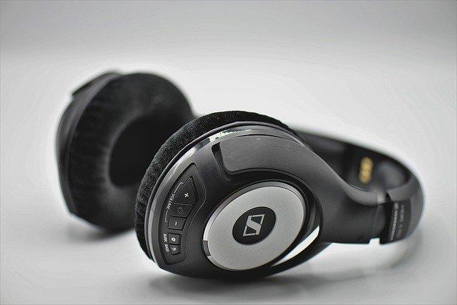 test słuchawek bezprzewodowych