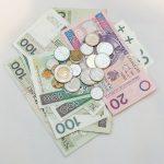 pieniądze na biznes